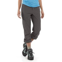 Patagonia Women's Quandary Pants | Forge Grey