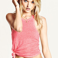 High-neck Tank - Victoria's Secret