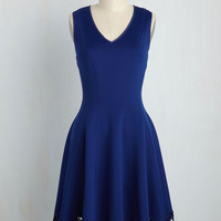 Do's and Dotes Dress | Mod Retro Vintage Dresses | ModCloth.com