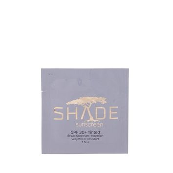 SPF30 Tinted Sunscreen Travel Packet