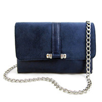 Indigo Convertible Belt Bag - Hipsters for Sisters