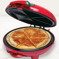 Bella 13506 Quesadilla Maker - Electrics - Kitchen - Macy's