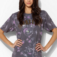 Blackstone Whatever Floral Tee - Urban Outfitters