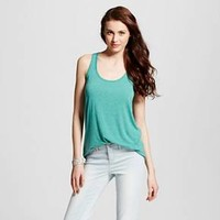 Women's Loose Tank - Mossimo Supply Co.™ (Juniors')