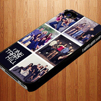 One Tree Hill TV Series iPhone 5 Case2 Custom by DallasArtDeco