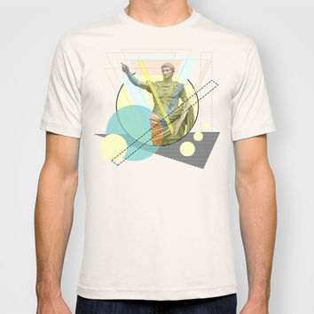 augustus the emperor T-shirt by AmDuf