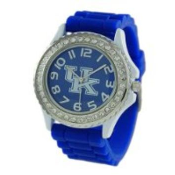 University of Kentucky Collegiate Silicone Watch