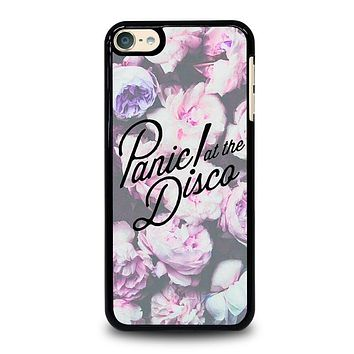PANIC AT THE DISCO QUIZZES iPod 4 5 6 Case