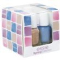 Essie Spring Collection 2011 4 Piece Mini Color Cube
