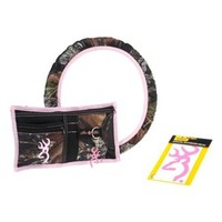Academy - Browning Pink Camo Multipack