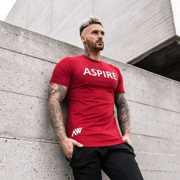 Aspire Sporting T-Shirt