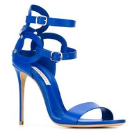 Casadei Strappy Sandals - Julian Fashion - Farfetch.com