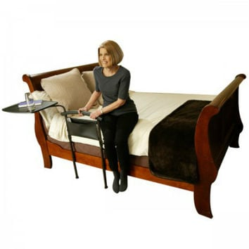 Independence Bed Table Bed Rail from Stander