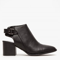 Need Supply Co. Saunders Ankle Boot