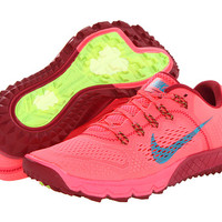 Nike Zoom Terra Kiger Atomic Red/Noble Red/Flash Lime/Tropical Teal - Zappos.com Free Shipping BOTH Ways