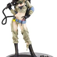 Ghostbusters Bishoujo Collection: Lucy Figure