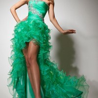 Tony Bowls 113742 Dress - MissesDressy.com