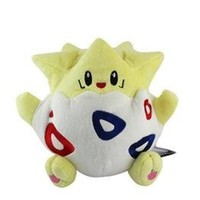 Cute ! Pokemon Togepi 20cm Soft Plush Stuffed Doll Toy #175 Cute Gift Fast Shipping Ship Worldwide From Hengheng Shop
