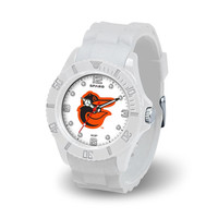 Baltimore Orioles MLB Cloud Series Women's Watch