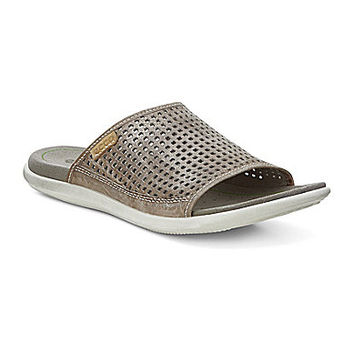 ECCO Men's Collin Slide Sandals