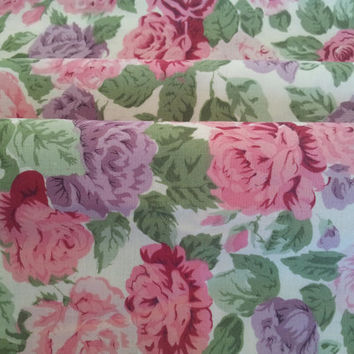 Quilting Cotton Fabric. Hayley by New Heirlooms