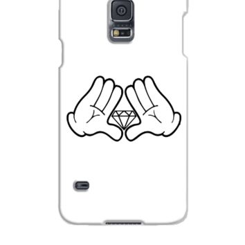 dynasty diamond - Samsung Galaxy S5 Case