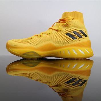 Adidas Crazy Explosive Boost 2017 BY4472 Basketball Shoe