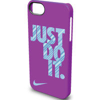 Nike Swift Just Do It iPhone 5 Hard Case