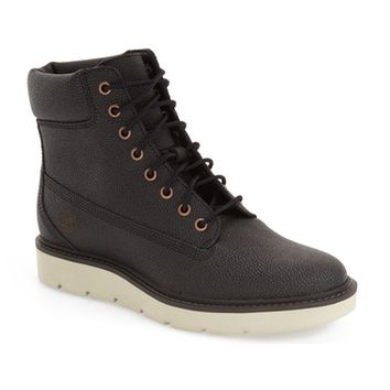 Timberland 'Kenniston' Lace-Up Boot (Women) | Nordstrom