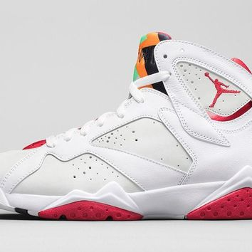 Air Jordan Retro 7 VII 'Hare'