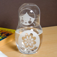 Drinkup Carafe and Glass - buy at Firebox.com