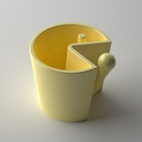 coffee cup icon 01