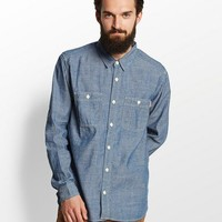CARHARTT L/s Clink Shirt Knoxville