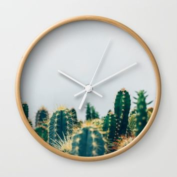 fistful Wall Clock by Ames & Pauper