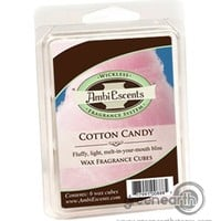 Green Earth Stores | 00211468092 - Wax Melt - Cotton Candy
