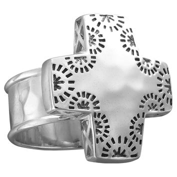 Good Graces Ring, Rings - Silpada Designs