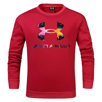 Boys & Men Under Armour Top Sweater Pullover