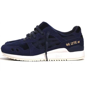 Gel-Lyte III 'Satin' Women's Sneakers Peacoat / Peacoat