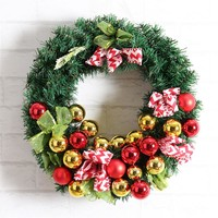 Christmas Decorations For Home Christmas Decorations Garland Door and Window Luxury Christmas Party Merry Christmas Graland 2017