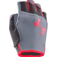 Under Armour Women's CTR Trainer Half Finger Gloves
