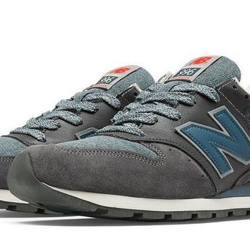 NEW BALANCE MS 996 DSKI Grey