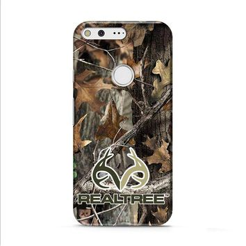 Realtree Ap Camo Hunting Outdoor Google Pixel XL 2 case
