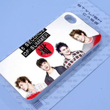 5 second of summers Phone case iPhone case,Samsung Galaxy