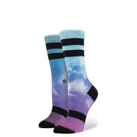Stance Socks Le Funkalicious for Women W7100LEF-MUL