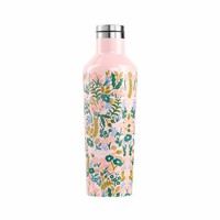 Rifle Paper Co + Corkcicle Everyday 16 oz Canteen - Tapestry