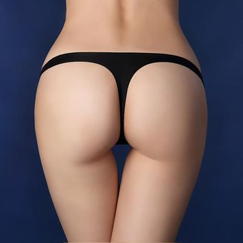 High Quality women Intimates underwear;brand g-strings & thongs panties; euro size women seamless briefs; seven colors