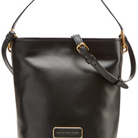 Marc by Marc Jacobs - Ligero Leather Bowling Bag
