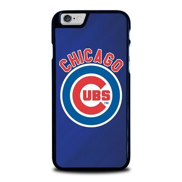 CHICAGO CUBS iPhone 6 / 6S Case Cover