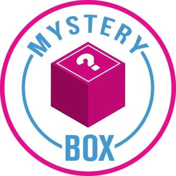 RTS Mystery Box (Shirts/Dresses Only)