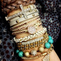 Beautiful Boho Bracelets